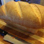 Lux White Bread