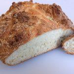 Quick and Easy Soda Bread